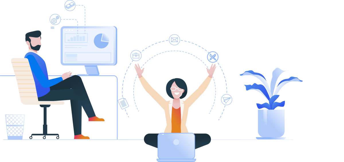 Record Managemement System business benefits