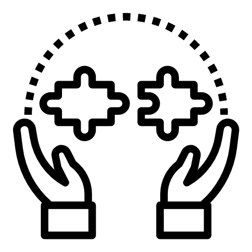 Modular System Icon