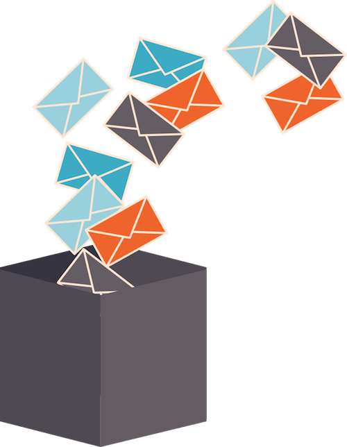 email management system file email