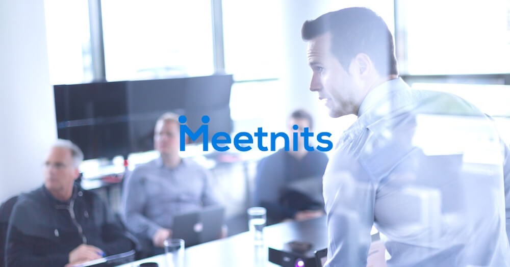 product suite meeting software